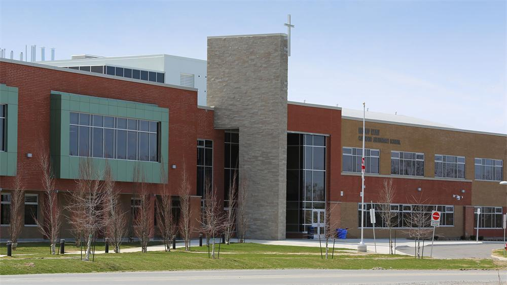 Bishop Ryan Catholic Secondary School